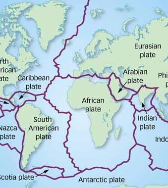5 Datos importantes a considerar sobre el diseño contra sismos!!