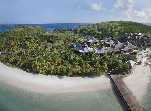 The Ultimate Private Island Destination Calivigny Island, Grenada