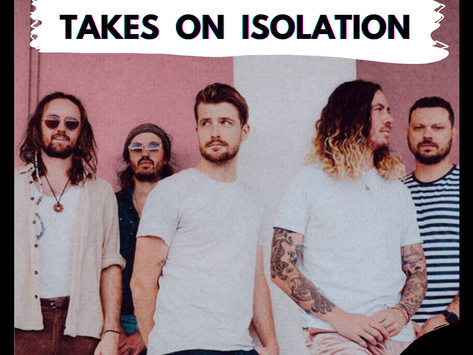 Hands Like Houses Takes on Isolation