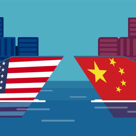 Trump Expanding China Tariffs