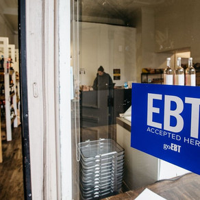 How to accept EBT Payments with Vivid