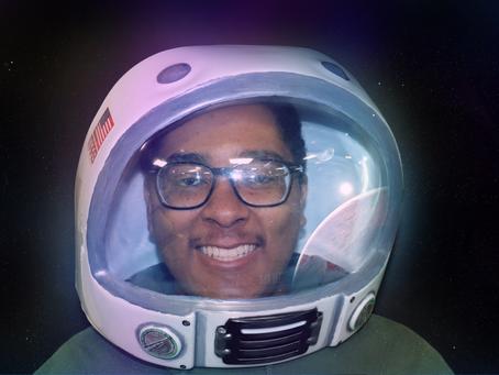 Developer Spotlight - Aaron Phillips, The Mastermind