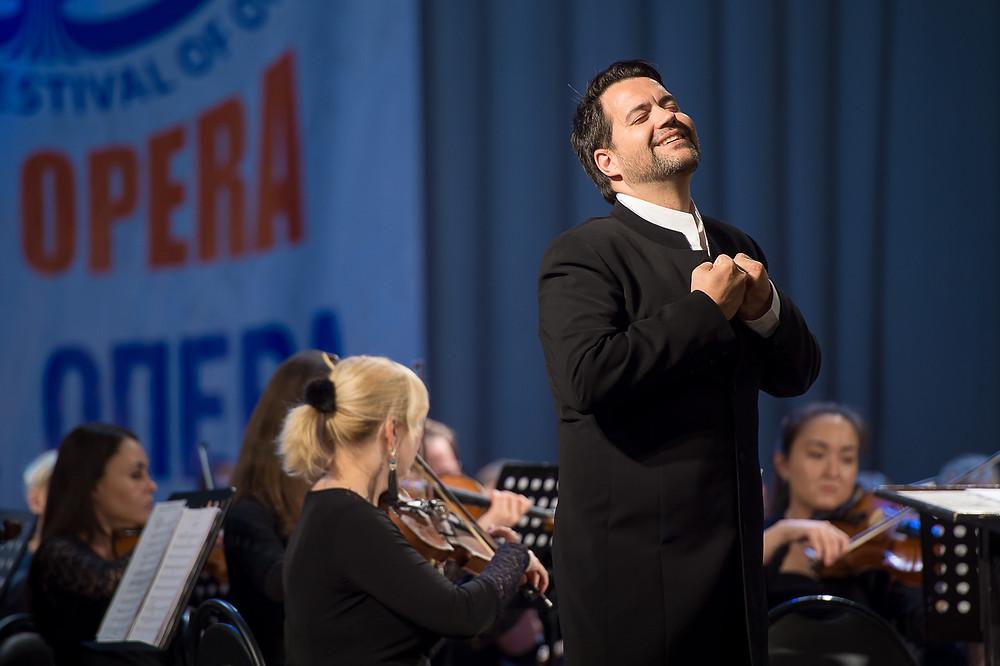 Вива опера Иезус Альварес Viva Opera Jesus Alvarez
