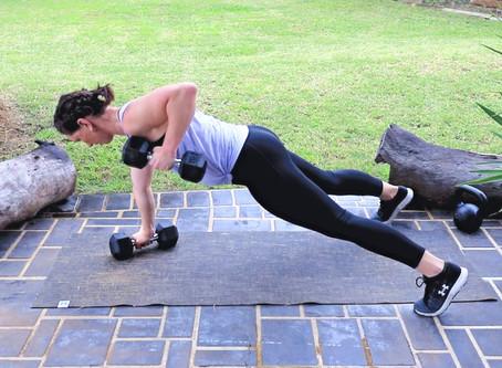 Brylex Workout