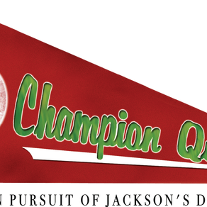 Kappa Sigma Pledges Next Class of Champions
