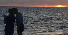 Sister to Sister Sharing Sunset Secrets