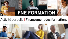 Le FNE Formation Rebond prend la suite le 2/11/20 : les grandes lignes du dispositif...