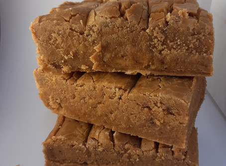 Difference between Tablet and Fudge?