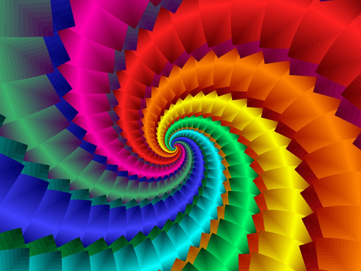 How Colors Can Influence Us