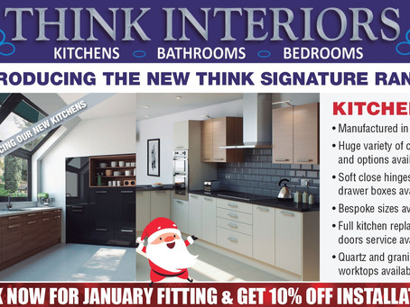 Local Choice for Kitchens