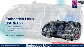 Embedded Linux (PARRT 2)