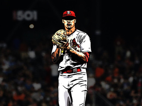 A bright future for Jack Flaherty