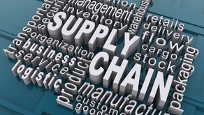Social Network Analysis: Design choices for structuring supply chains