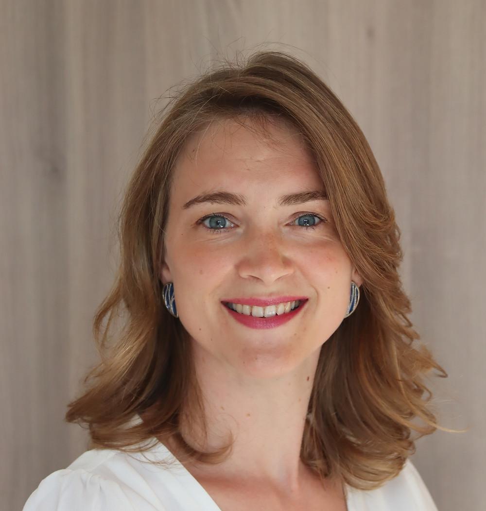 Amandine Moreau Profile Pic