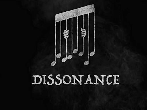 Dissonance short film review
