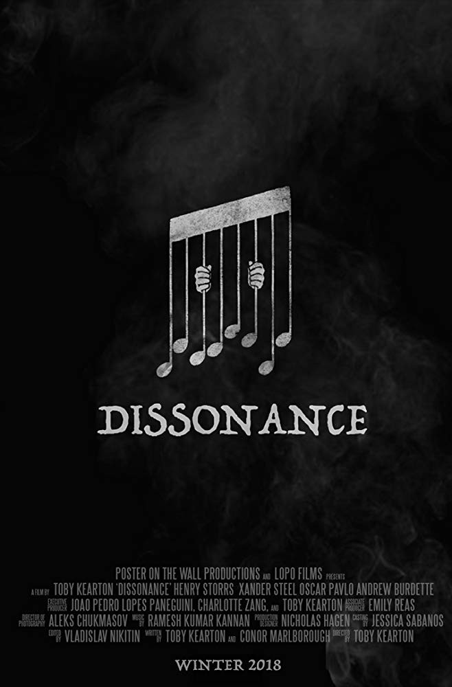 Dissonance short film review