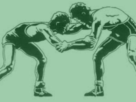 Adairsville wrestlers split matches with Model, Rockmart