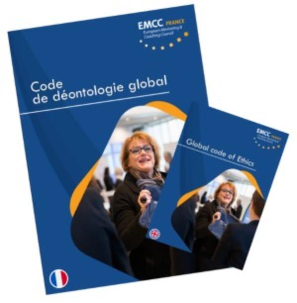 Code de déontologie - EMCC France
