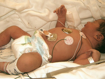 """BREAKING: Cancer in babies is God's way of saying, """"I don't exist."""""""