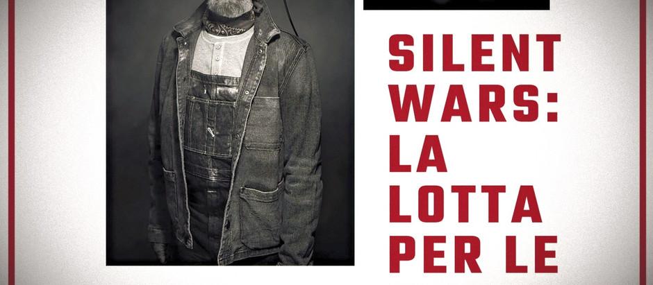 """Corso online """"Silent Wars: la lotta per le materie prime"""" - Da febbraio 2021"""