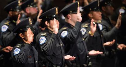 Policiais que matam vão para a Justiça comum nos Estados Unidos