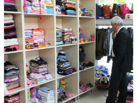 Kıyafet ve Eşyaları Nereye Bağışlamalı: Belediyeler ve onların yönettiği 2. El Kıyafet Mağazaları