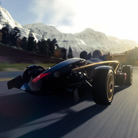 ARIEL: THE COMPANY THAT MAKES F1 CAR FOR THE ROADS