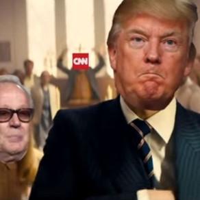 The Trumpsman