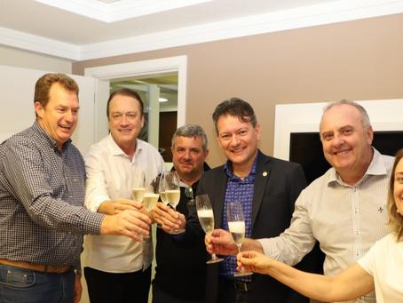 Fante:  maior exportadora de vinhos do Brasil será homenageada na Assembleia Legislativa gaúcha