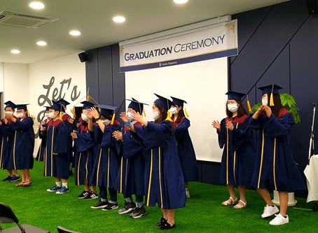 Class of 2020 Fayston Elementary Graduation Congratulations ♡