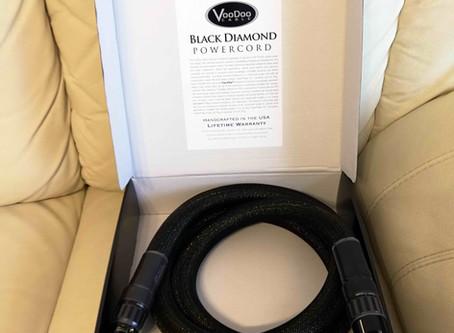VooDoo Cable Black Diamond против Acoustic Zen Gargantua