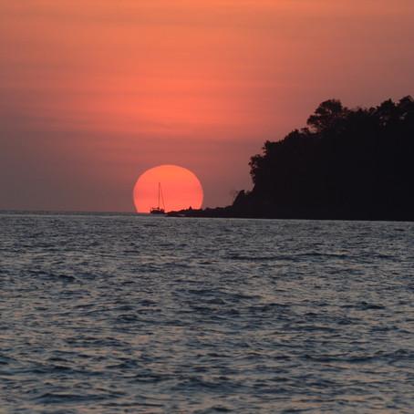 Stranded in Penang-Part 12- Langkawi