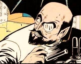 Come e quando Batman incontrò il Dr. Morte