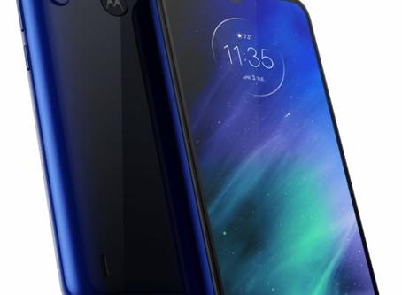Motorola One Fusion y One Fusion +, la nueva familia de smartphone de Motorola