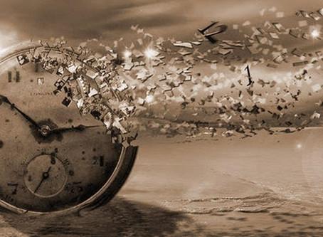 Perché troppo spesso viviamo ancorati al passato?
