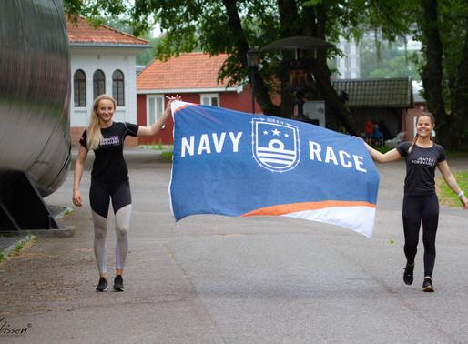 Vi er klare for Navy Race 2019! Er du?