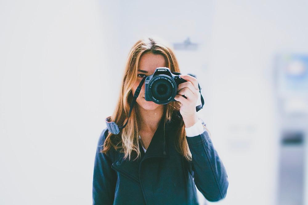 Общие рекомендации для начинающих фотографов