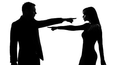 Defensiveness - Take it with a Pinch of Salt