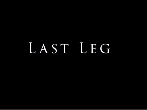 Last Leg short film review