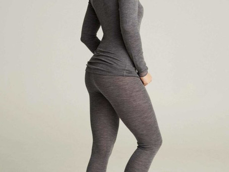 Sköna varma underkläder från Femilet!