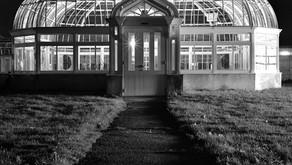 Experimental Farm Greenhouse