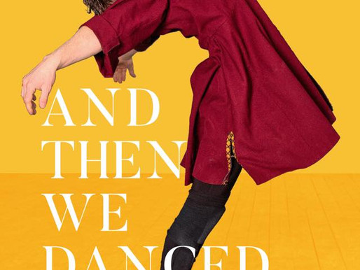 And Then We Danced review