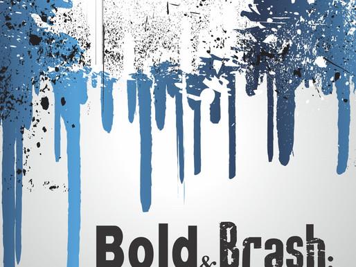 Bold & Brash: Filmmaking Boisvert Style documentary film review