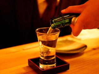 2019/09/23「お酒をお酒で割るという暴挙」 加圧トレーニングなら加圧スタジオHIWALANI eluaです! 小田急線・町田駅東口より徒歩3分です。