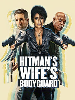 The Hitman's Wife's Bodyguard Free Movie Download