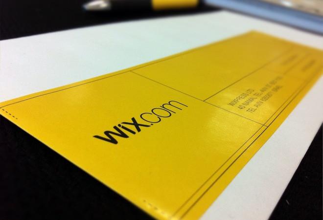 Wix Domain Renewal