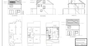 Loft Conversion Project Elstree and Borehamwood, Hertfordshire WD6