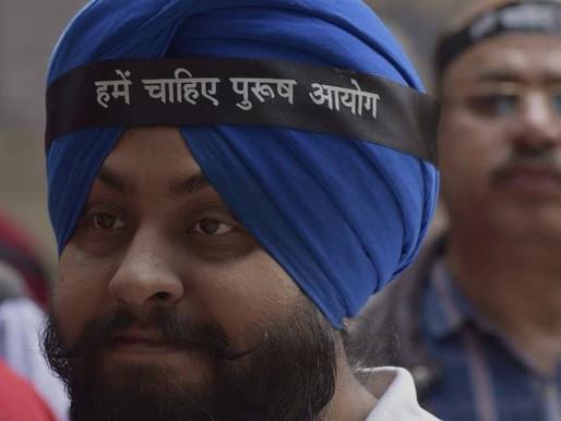 #MenToo - a documentary by Ritu Pathre