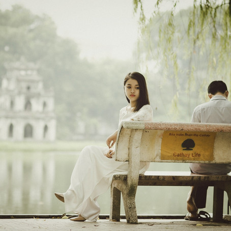 How to Get Over a Breakup: 10 Tips to Heal Your Broken Heart