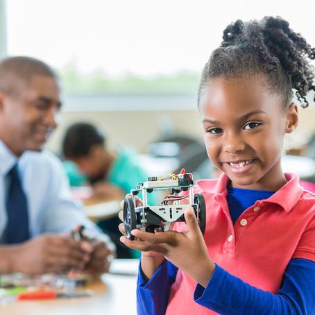 A cultura maker está transformando a educação. Você está preparado?